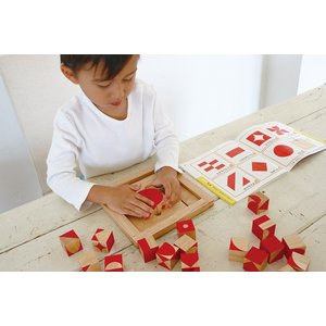 『CUBE』出産祝い 木のおもちゃ はじめてのおもちゃ 知育玩具 誕生日プレゼント 男の子 女の子 長く遊べる 木製玩具[a31310218]|littlegenius