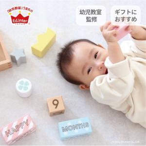 『Memory Biscuits -メモリービスケット-』出産祝い 木のおもちゃ はじめてのおもちゃ 知育玩具[a31310250]|littlegenius