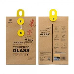 For iphone6 Plus 5.5インチ 日本製AGCガラス 強化ガラス液晶保護フィルム 9H強度 薄さ0.2mm 飛散防止 反射防止 指紋防止 ハイクリア 並行輸入正規品|littlenifty-yhshop