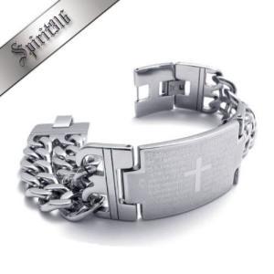 ・医療用メスや高級時計等にも使われるサージカルステンレス316L素材です。金属アレルギーが起き難い...