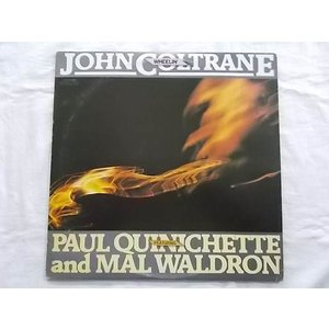 中古レコード 輸入盤 2枚組 ジョンコルトレーン WHEELIN' FEAT. PAUL QUINICHETTE & MAL WALDRON WHEELIN Dealin' 別テイク収録★併190501●送料無料