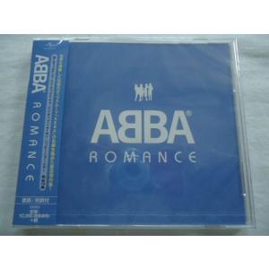 3036A アバ ABBA ベスト盤 ROMANCE 悲しきフェルナンド アイドゥアイドゥ ハッピーニューイヤー 他全14曲 歌詞 対訳 付き CD 新品 1709 littletough