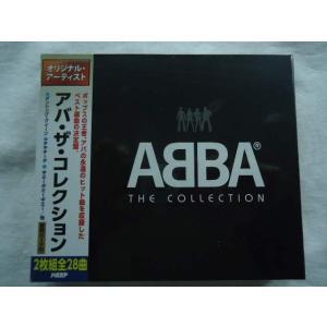 803 アバ ABBA ザコレクション ★ ダンシングクイーン チキチータ ギミーギミーギミー SO...