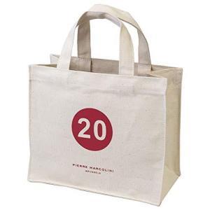 【期間限定】【公式】ピエール マルコリーニ 20周年 オリジナルエコバッグ ※20周年アニバーサリー...