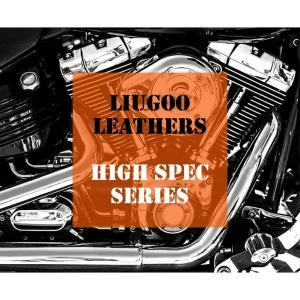 ハイウェイウィングネックシングル メンズ 本革 リューグーレザーズ SRYCW01C  シングルライダース ライダースジャケット レザージャケット 革ジャン 皮ジャン|liugoo|02