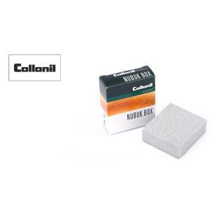 ヌバックボックス Collonil NUBUKBOX  レザーケア用品 ミンクオイル 保革クリーム 防水スプレー レザークリーナー 革製品のお手入れ シューケア用品|liugoo