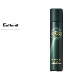 1909シュプリームプロテクトスプレー Collonil PROTECTSPRAY  レザーケア用品 ミンクオイル 保革クリーム 防水スプレー レザークリーナー 革製品のお手入れ|liugoo