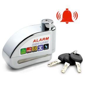 盗難防止: 複雑な内部構造を採用され、泥棒のツールでの開きを防止します。  警告音: 振動を感知する...