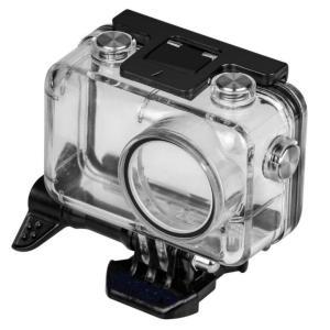 GOPRO DJI OSMO Action Camera アクションカメラ 40m 防水ケース ハウジングケース ダイビング保護水深40m ハウジングシェル|livekurashi