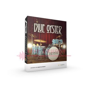 XLN Audio ◆ Blue Oyster ADpak◆ Addictive Drums2専用拡...