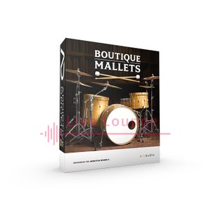 XLN Audio ◆ Boutique Mallets ADpak◆ Addictive Drum...