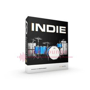 XLN Audio ◆ Indie ADpak◆ Addictive Drums2専用拡張音源 オン...
