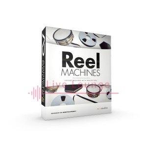 XLN Audio ◆ Reel Machines ADpak◆ Addictive Drums2専...