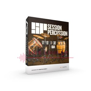 XLN Audio ◆ Session Percussion ADpak◆ Addictive Dr...