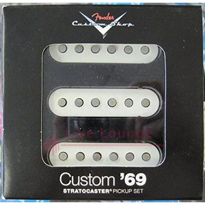 Fender フェンダー ◆ 純正品 CS Custom Shop '69 Strat SET of...