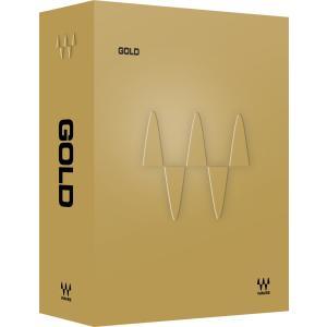 WAVES ◆ Gold 超定番バンドル◆オンライン納品