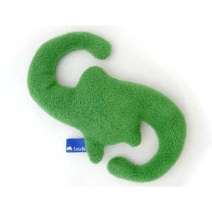 Leschi(オーガニックウォーマー)ゴリラ S【ジャングルグリーン】 livelove