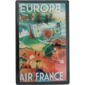 リトル・スライド・ボックス 【EUROPE AIR FRANCE】|livelove