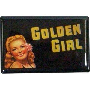 リトル・スライド・ボックス 【GOLDEN GIRL】|livelove