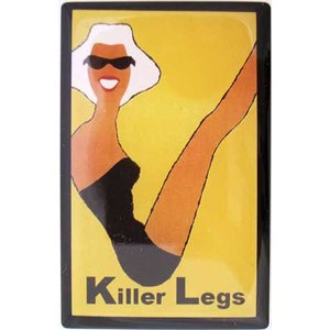 リトル・スライド・ボックス 【KillerLegs】|livelove