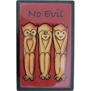 リトル・スライド・ボックス 【No Evil】|livelove