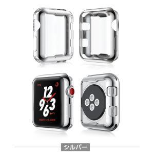 38mm Apple Watch 3 ケース ...の詳細画像1