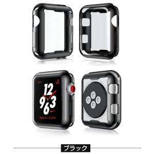 38mm Apple Watch 3 ケース ...の詳細画像3
