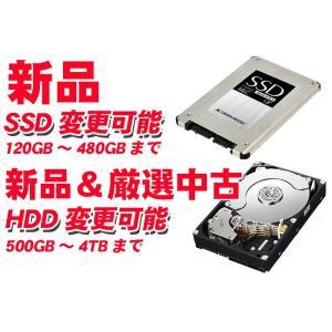 27型モニター Intelのデュアルコア Corei3 Corei5 Core i7  新品SSD&HDD1TB 大容量メモリ新品WiFi Windows10 64bit Windows7 シークレット あすつく|livepc2|06