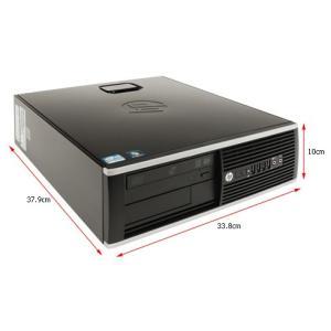 中古パソコン デスクトップパソコン 23インチ Core i7相当 新品SSD120GB+新古品HDD250GB メモリ16GB可 新品WIFI ブルーレイ Windows10 64bit DtoD あすつく|livepc2|15