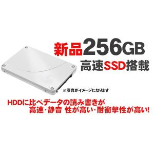 中古パソコン デスクトップパソコン 23インチ Core i7相当 新品SSD120GB+新古品HDD250GB メモリ16GB可 新品WIFI ブルーレイ Windows10 64bit DtoD あすつく|livepc2|05