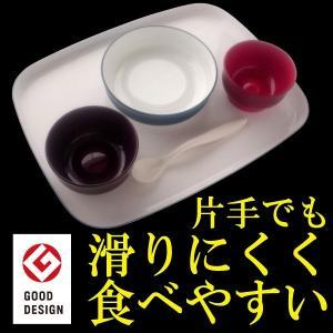自立支援食器IROHA基本セット