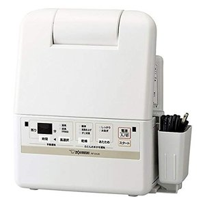 象印 ふとん乾燥機 スマートドライ RF-EA20-WA ホワイト 衣類乾燥機