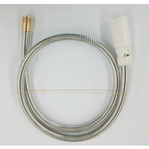 【在庫あり・送料無料】 KVK(旧MYM部品) シャワーホース組:HC185DW-U14|living-support