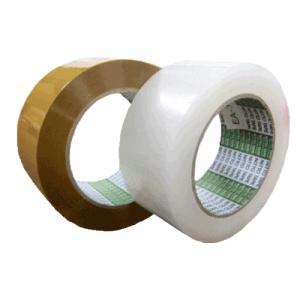 ダンプロンテープ テープ 100m(長さ)*48mm(幅) 50巻 NO.3921|livingdays
