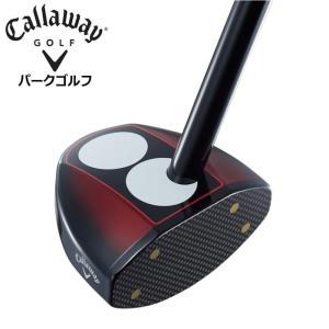 キャロウェイ パークゴルフ用クラブ 2-ボール 18 JM|livingheart