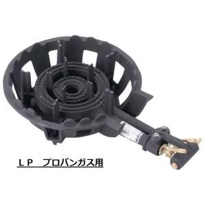 大栄産業 DEJ-21SL 鋳物コンロ LPガス(プロパン)|livingheart