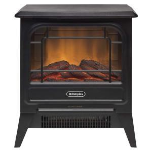ディンプレックス 電気暖炉 マイクロストーブ  3〜8畳用  MCS12J|livingheart