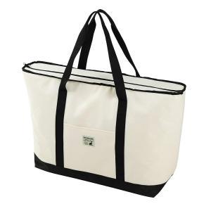 ●おしゃれなトートタイプのクーラーバッグ! ●前面にポケット付! ●材質:本体表生地/ポリエステル6...