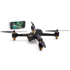 ドローン GPS搭載Wifi FPV  1080P HDカメラ付き ブラシレスモーター  Hubsan H501A X4 Air Pro ジーフォース|livingheart