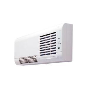 壁掛型洗面室暖房機 BS−K150W L マックス |livingheart