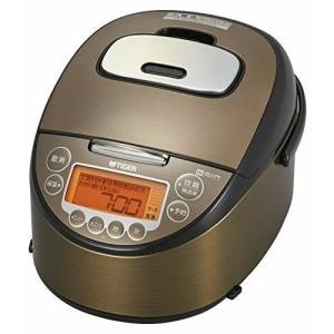 炊飯器 5.5合 IH 炊き分けメニュー 炊きたて JKT-B103-TK タイガー|livingheart