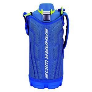 水筒  クール・スポーツボトル ブルー 1.0L  直飲み スポーツ ボトル MME-E100AN タイガー魔法瓶 livingheart