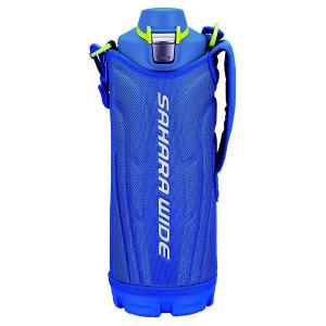 水筒 クール・スポーツボトル ブルー 1.2L  直飲み スポーツ ボトル MME-E120AN タイガー魔法瓶 livingheart