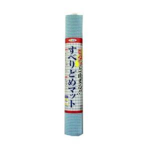 アサヒペン すべりどめマット 45×125 LF10-45  Pブルー|livingheart