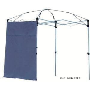 テント タープ サンシェルター サイドパネル300UV- S ネイビーM-3284 キャプテンスタッグ|livingheart