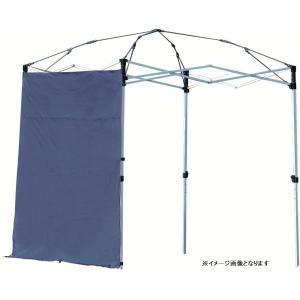 テント タープ サンシェルター サイドパネル250UV- S ネイビーM-3285キャプテンスタッグ|livingheart