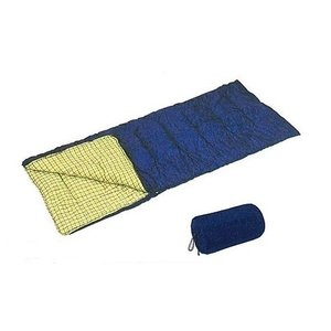 寝袋 封筒型シュラフ レニアス M-3423 80X190cm パール|livingheart