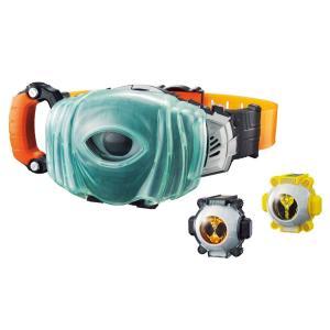 仮面ライダーゴースト 変身ベルト DXゴーストドライバー|livingtoy