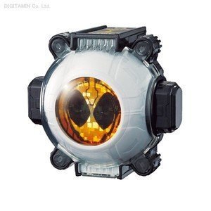 バンダイ 仮面ライダーゴースト プレミアムプライス DXオレゴーストアイコン|livingtoy