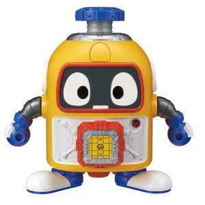 ヘボット! DXヘボット!|livingtoy